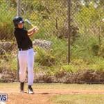 Baseball Bermuda, April 22 2017-33