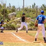 Baseball Bermuda, April 22 2017-36