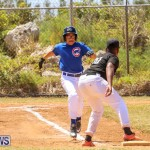 Baseball Bermuda, April 22 2017-47