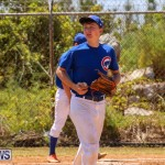 Baseball Bermuda, April 22 2017-58