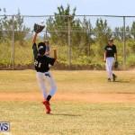 Baseball Bermuda, April 22 2017-6