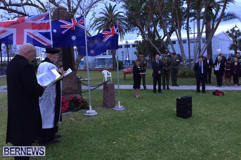 Bermuda ANZAC Day Service April 25 2017 (10)