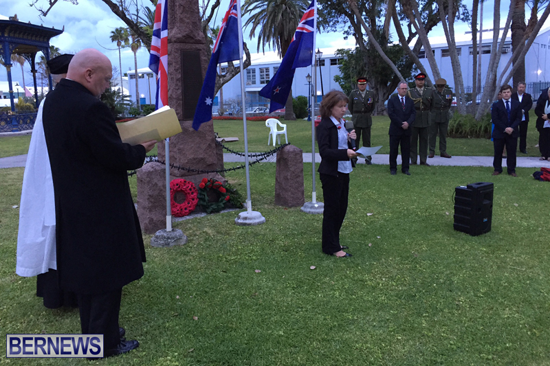 Bermuda ANZAC Day Service April 25 2017 (12)