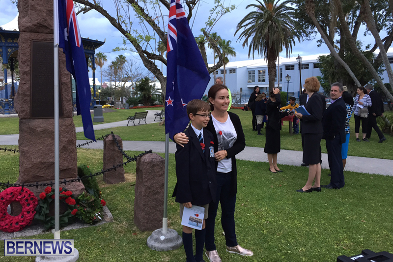 Bermuda ANZAC Day Service April 25 2017 (15)