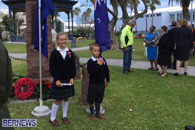 Bermuda ANZAC Day Service April 25 2017 (16)