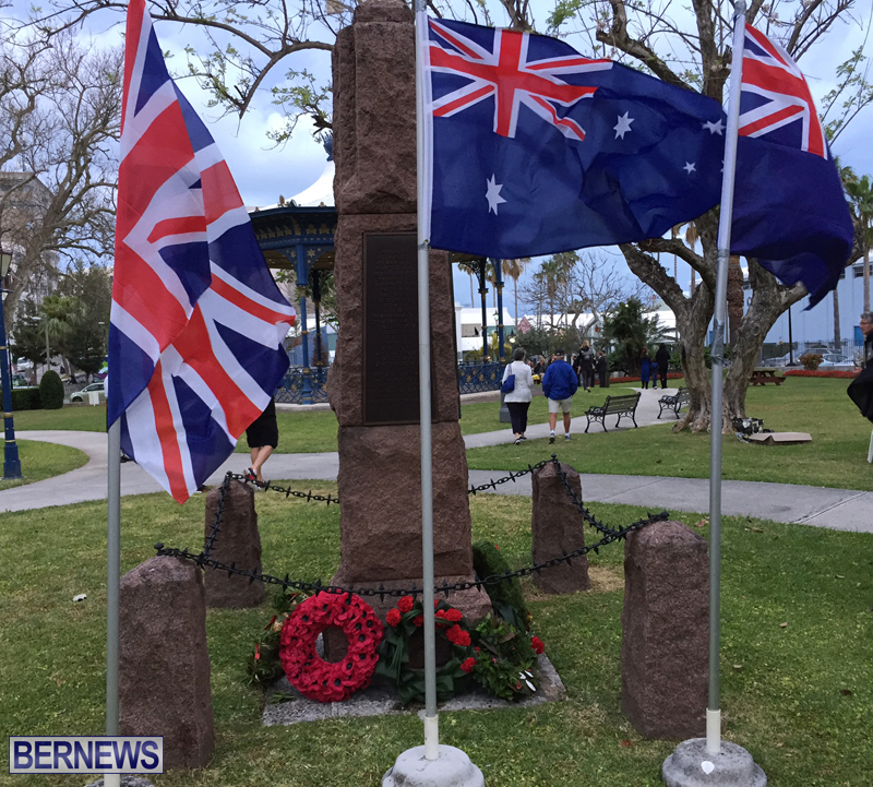 Bermuda ANZAC Day Service April 25 2017 (19)