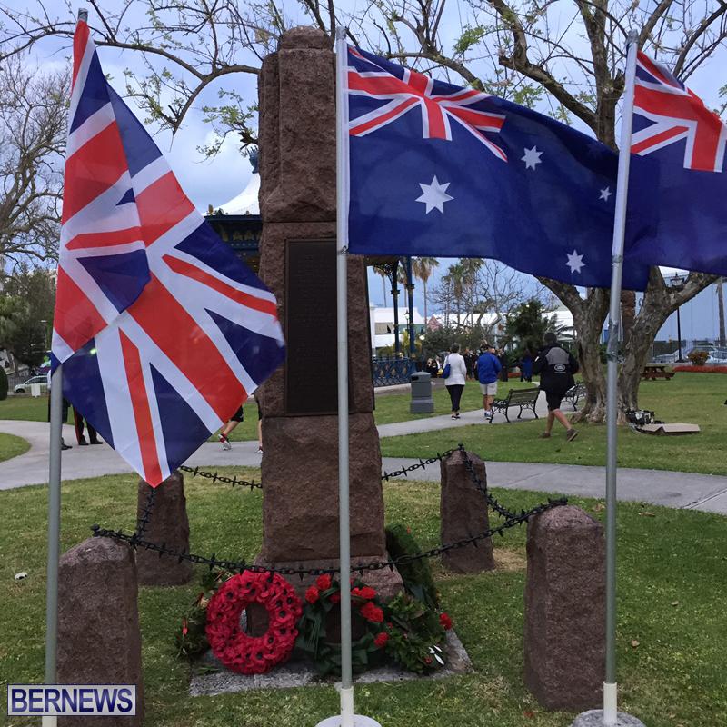 Bermuda ANZAC Day Service April 25 2017 (20)