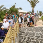 Bermuda National Trust Palm Sunday Walk, April 9 2017-21