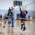 Bermuda Open Volleyball Tournament, April 29 2017-20