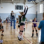 Bermuda Open Volleyball Tournament, April 29 2017-21