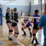 Bermuda Open Volleyball Tournament, April 29 2017-24