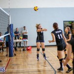 Bermuda Open Volleyball Tournament, April 29 2017-31