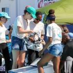 Bermuda Regional ROV Challenge, April 22 2017-22