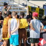 Bermuda Regional ROV Challenge, April 22 2017-23