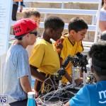 Bermuda Regional ROV Challenge, April 22 2017-25