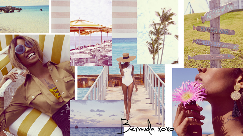 Bermuda Style April 2017