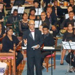 Bermuda Youth Orchestra, April 30 2017-1