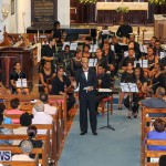 Bermuda Youth Orchestra, April 30 2017-2