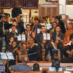 Bermuda Youth Orchestra, April 30 2017-3