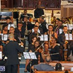 Bermuda Youth Orchestra, April 30 2017-6