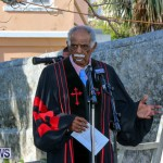 Commemorative Service Kings Pilot James Jemmy Darrell Bermuda, April 8 2017-17