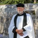 Commemorative Service Kings Pilot James Jemmy Darrell Bermuda, April 8 2017-5