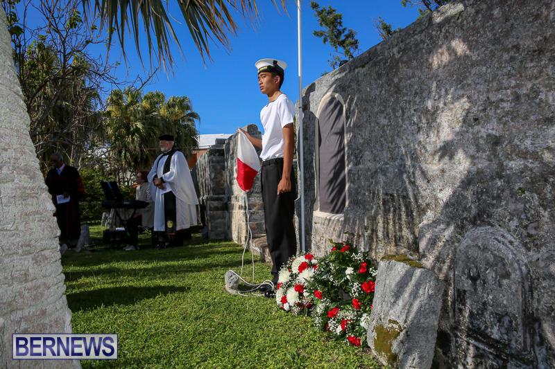 Commemorative-Service-Kings-Pilot-James-Jemmy-Darrell-Bermuda-April-8-2017-9