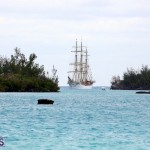 Danmark Training Ship Bermuda April 2017 (1)