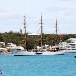 Danmark Training Ship Bermuda April 2017 (10)