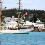 Danmark Training Ship Bermuda April 2017 (11)