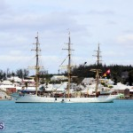 Danmark Training Ship Bermuda April 2017 (12)