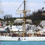Danmark Training Ship Bermuda April 2017 (13)