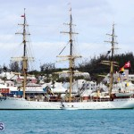Danmark Training Ship Bermuda April 2017 (14)