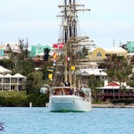 Danmark Training Ship Bermuda April 2017 (17)