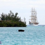 Danmark Training Ship Bermuda April 2017 (2)