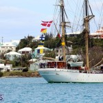 Danmark Training Ship Bermuda April 2017 (20)