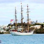 Danmark Training Ship Bermuda April 2017 (23)