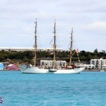 Danmark Training Ship Bermuda April 2017 (4)