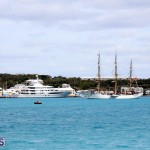 Danmark Training Ship Bermuda April 2017 (8)