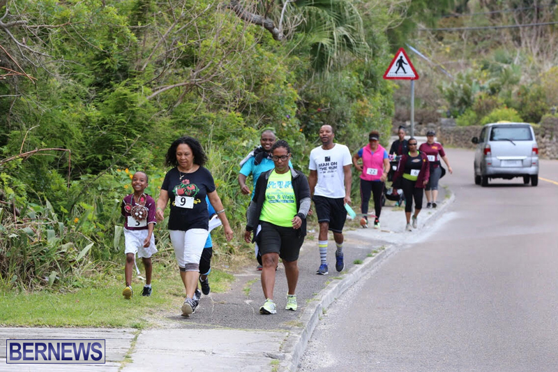 Good Friday fun walk Bermuda April 14 2017 (10)