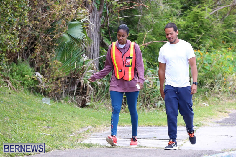 Good Friday fun walk Bermuda April 14 2017 (6)