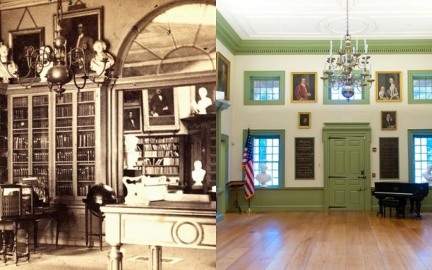 Harrison Room Collage_0