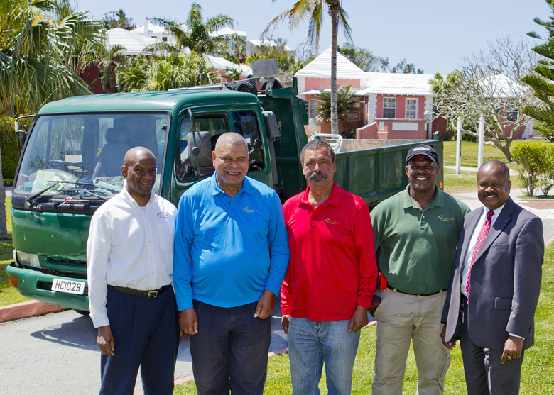 Hustle Truck Programme Bermuda April 4 2017 (1)