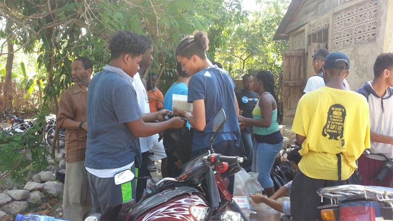 Impact Mentoring Academy Haiti Bermuda April 2017 (3)
