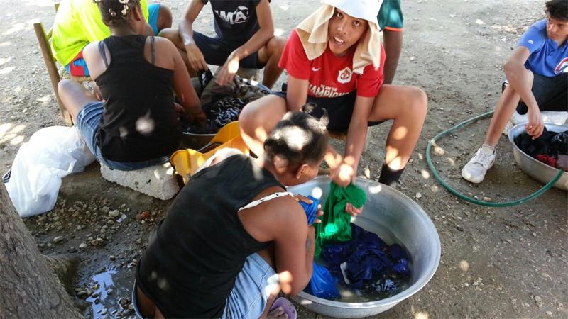 Impact Mentoring Academy Haiti Bermuda April 2017 (4)