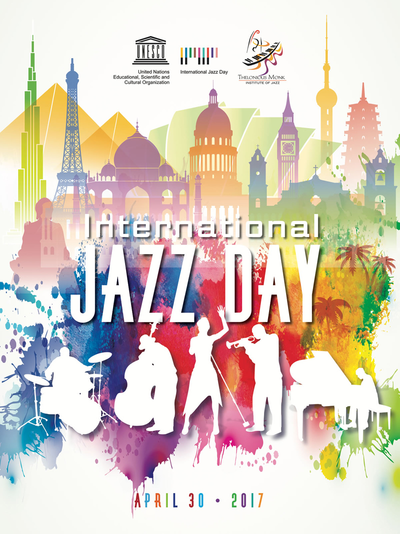 International Jazz Day Bermuda April 2017