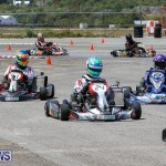 Karting Bermuda, April 23 2017-24