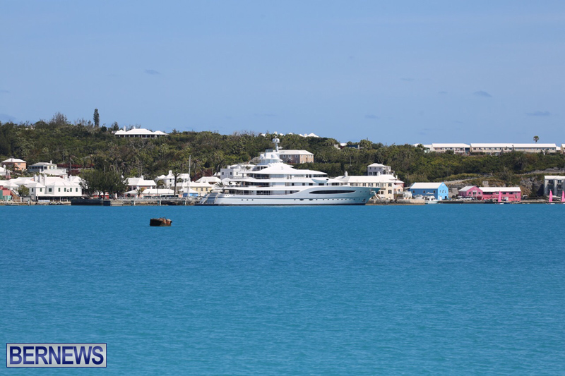 Mayan Queen yacht Bermuda April 2017 (3)