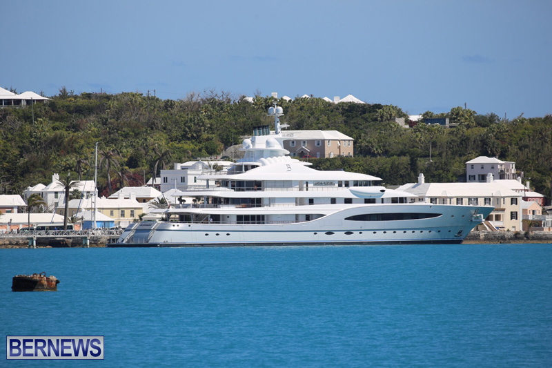Mayan Queen yacht Bermuda April 2017 (4)