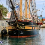 Oliver Hazard Perry Tall Training Ship Bermuda, April 9 2017-5